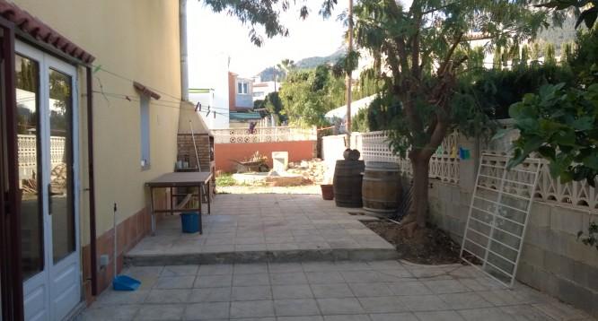 Villa Benicolada 2 en Calpe (4)