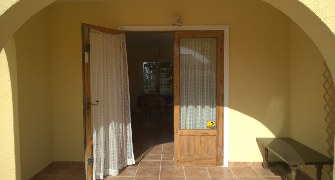 Villa Benicolada 2 en Calpe (46)