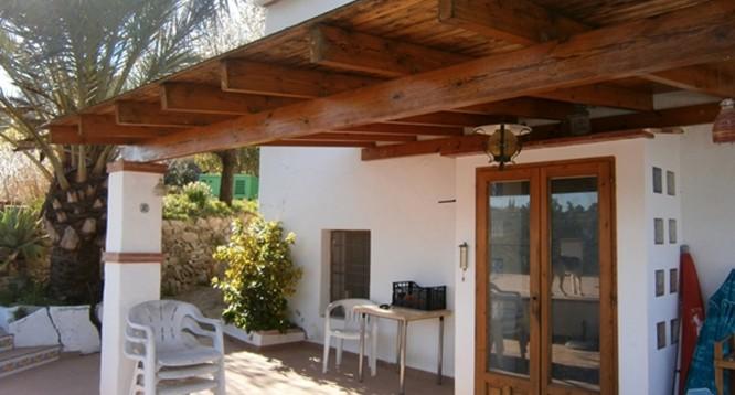 Villa Bombi en Benissa (3)