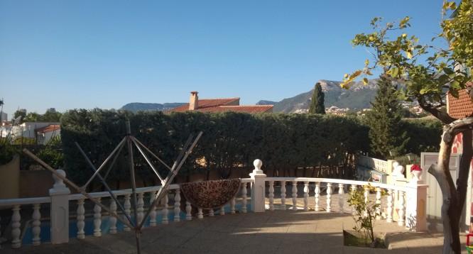 Villa El Sol en Calpe (12)