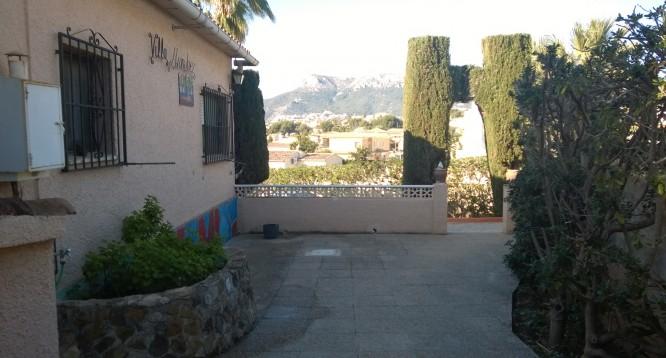 Villa El Sol en Calpe (16)