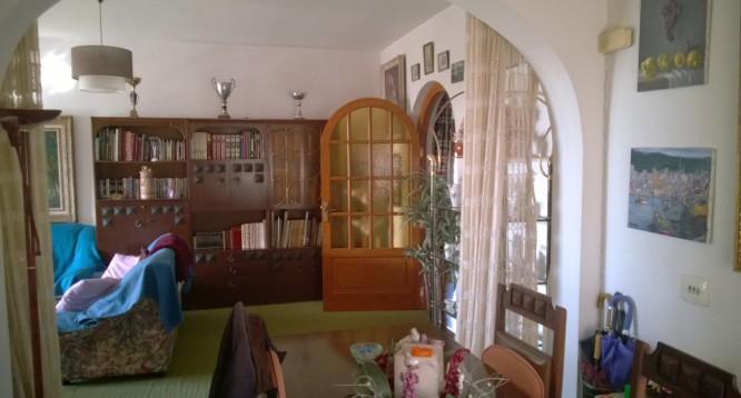 Villa El Sol en Calpe (26)