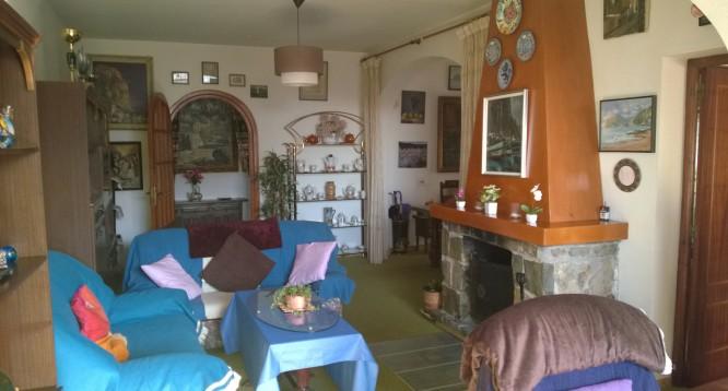 Villa El Sol en Calpe (33)
