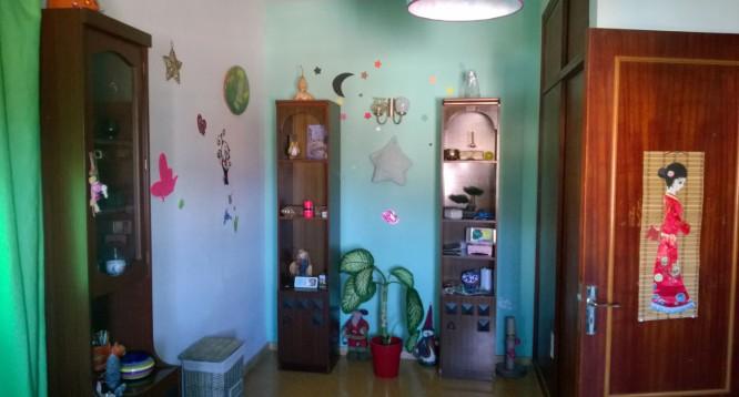 Villa El Sol en Calpe (44)