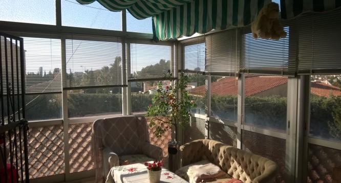 Villa El Sol en Calpe (50)