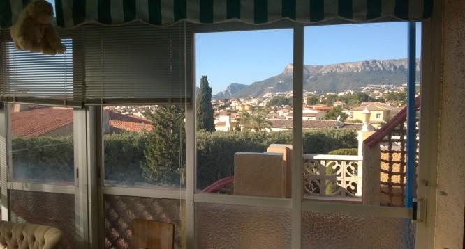 Villa El Sol en Calpe (51)