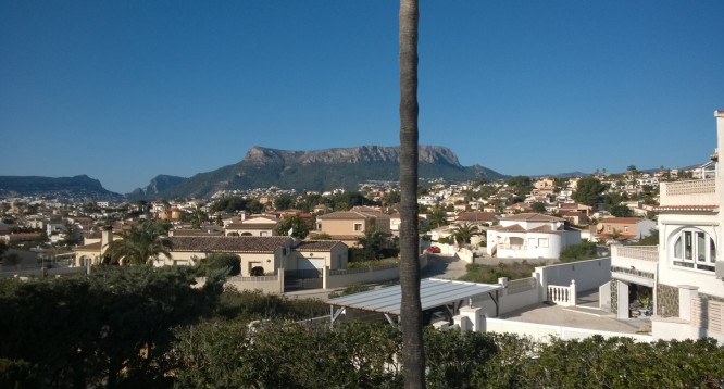 Villa El Sol en Calpe (52)