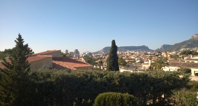 Villa El Sol en Calpe (53)
