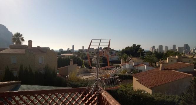 Villa El Sol en Calpe (61)