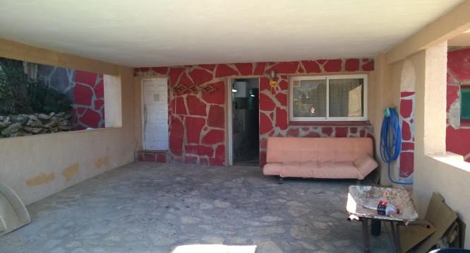 Villa El Sol en Calpe (70)