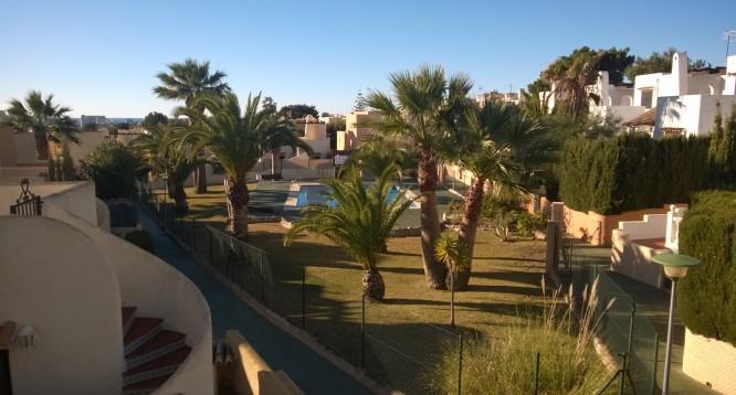 Villa La Vallesa en Calpe (30)