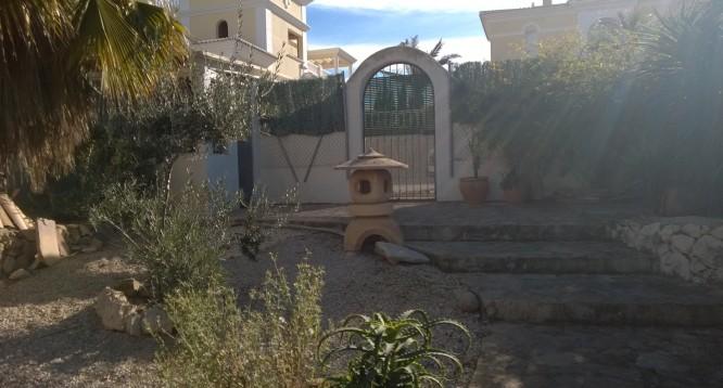 Villa Pinarmar en Calpe (30)