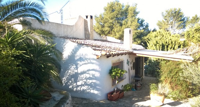 Villa Pinarmar en Calpe (31)