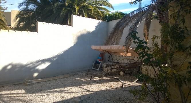 Villa Pinarmar en Calpe (36)