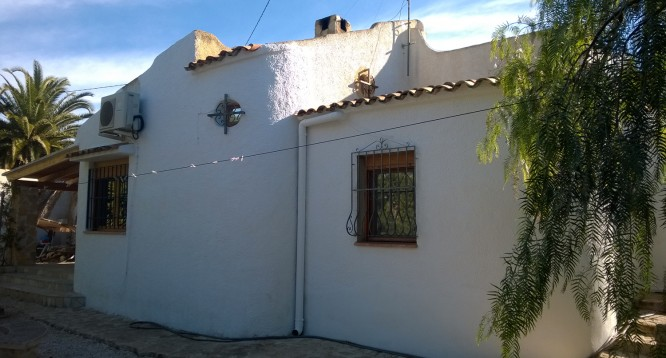 Villa Pinarmar en Calpe (39)