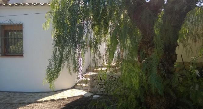 Villa Pinarmar en Calpe (40)