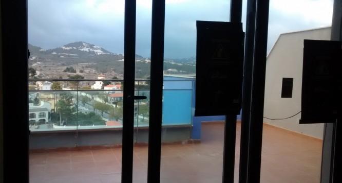 Apartamento Avenida Diputación en Calpe (14)