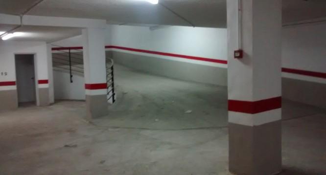 Apartamento Avenida Diputación en Calpe (25)
