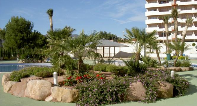 Apartamento Coral Beach en Calpe (9)