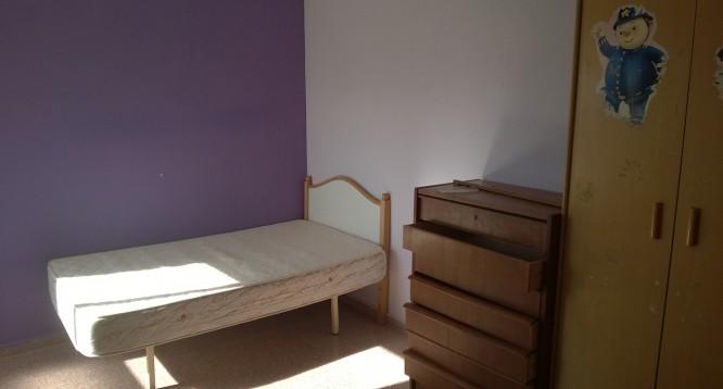 Apartamento Crevisa en Calpe (10)