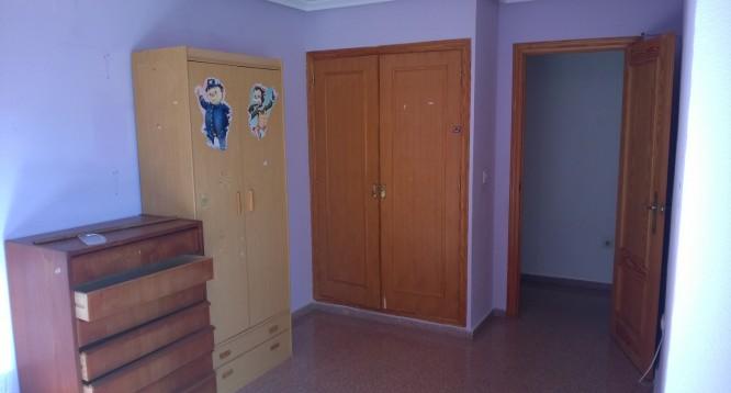 Apartamento Crevisa en Calpe (11)