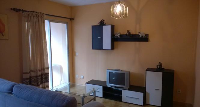 Apartamento Cristina IV en Calpe (1)
