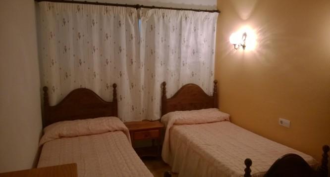 Apartamento Cristina IV en Calpe (12)