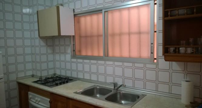 Apartamento Cristina IV en Calpe (15)
