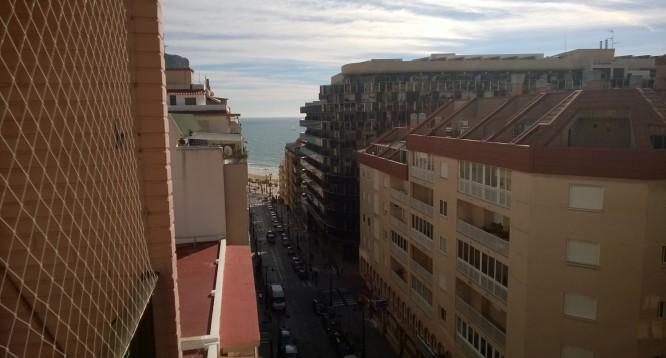 Apartamento Frontimar en Calpe (1)
