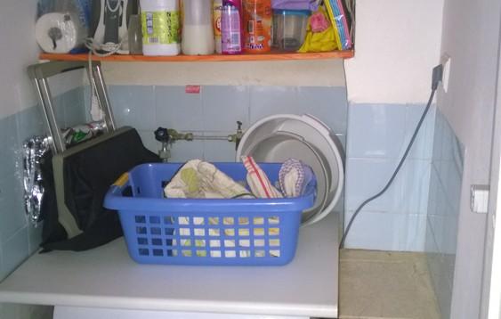Apartamento Frontimar en Calpe (10)