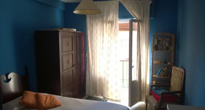 Apartamento Frontimar en Calpe (18)