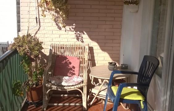 Apartamento Frontimar en Calpe (2)