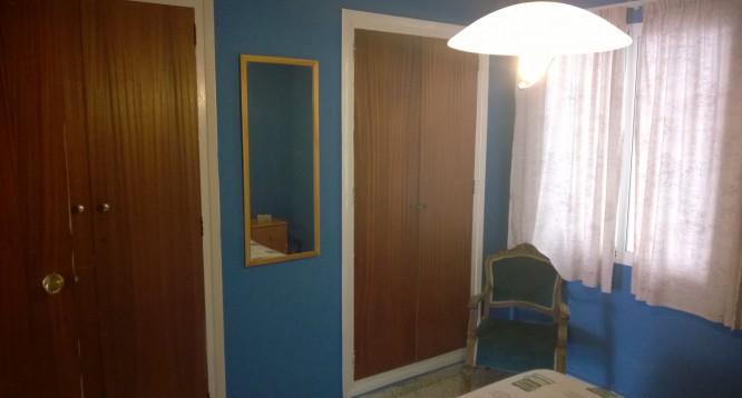 Apartamento Frontimar en Calpe (23)