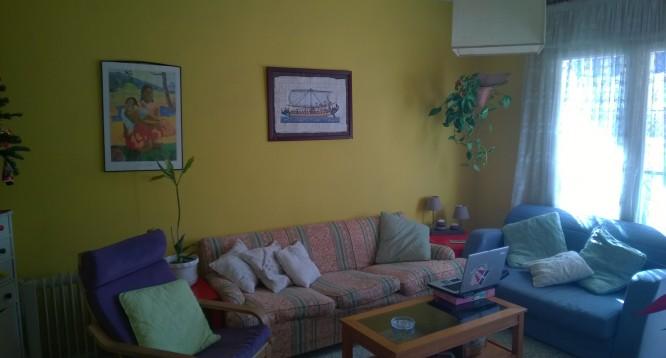 Apartamento Frontimar en Calpe (25)