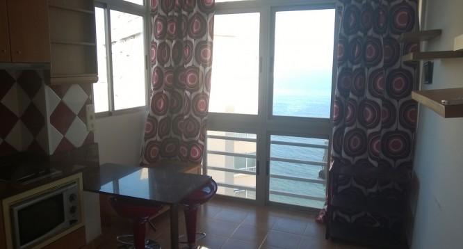 Apartamento Horizonte 8 en Calpe (12)