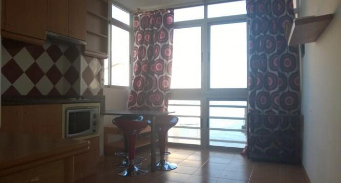 Apartamento Horizonte 8 en Calpe (2)