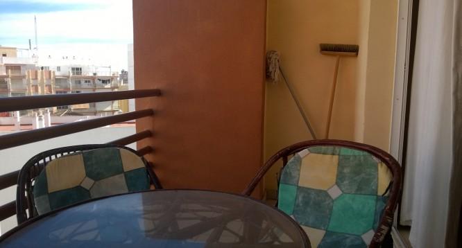 Apartamento Mar Azul en Calpe (6)