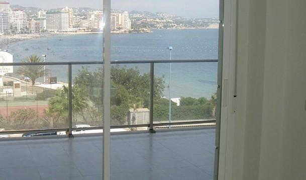 Apartamento Mesana en Calpe (2)