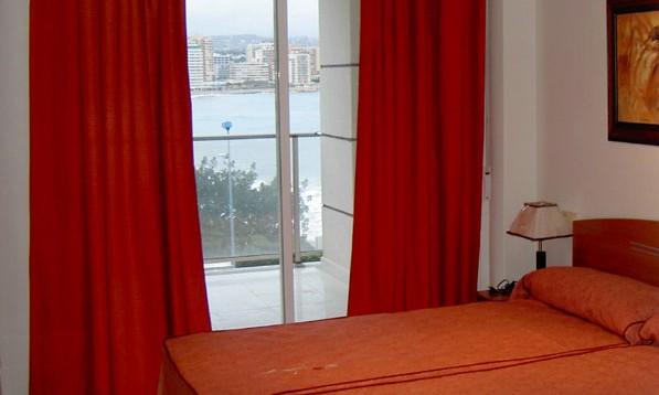 Apartamento Mesana en Calpe (4)