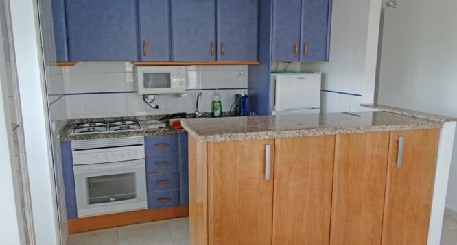 Apartamento Rubino en Calpe (3)