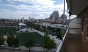 Apartamento San Luis IV en Calpe (18)