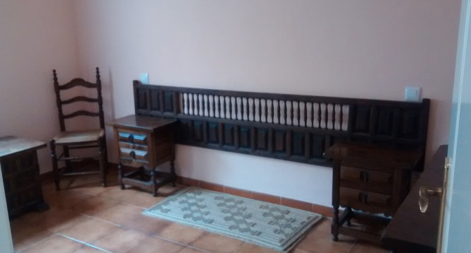 Apartamento San Luis IV en Calpe (24)