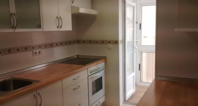 Apartamento San Luis IV en Calpe (37)