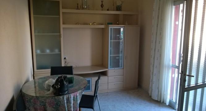 Apartamento San Luis bajo para alquilar en Calpe (1)