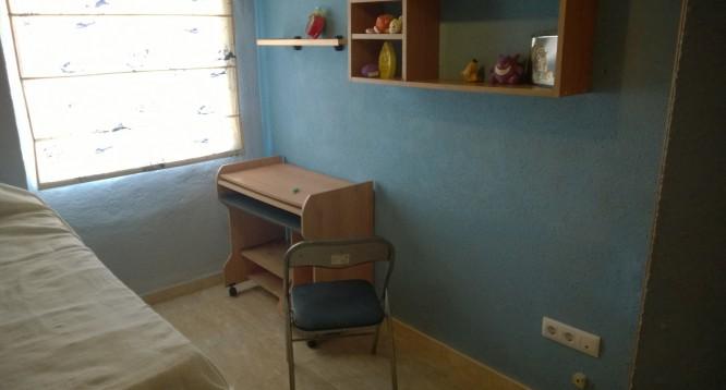 Apartamento San Luis bajo para alquilar en Calpe (14)