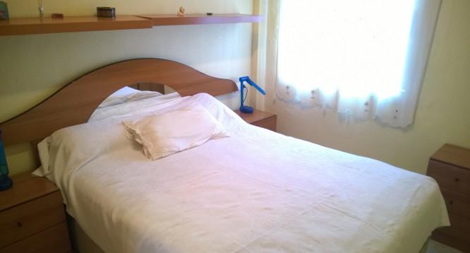 Apartamento San Luis bajo para alquilar en Calpe (5)