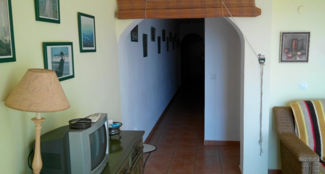 Apartamento Torre de Calpe en Calpe (3)