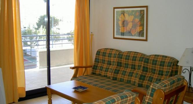 Apartamento Turis en Calpe (1)