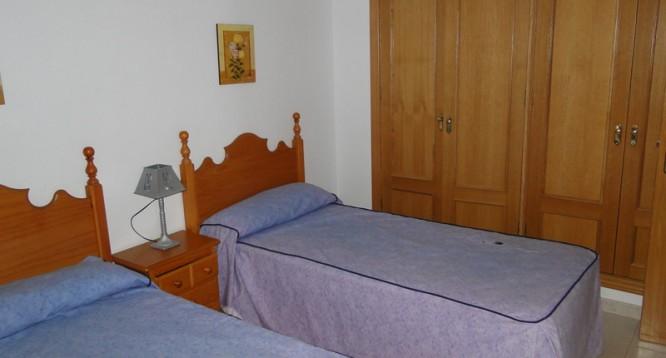 Apartamento Turis en Calpe (10)