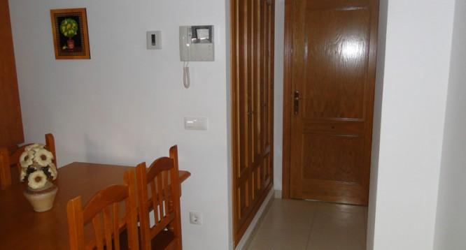 Apartamento Turis en Calpe (12)